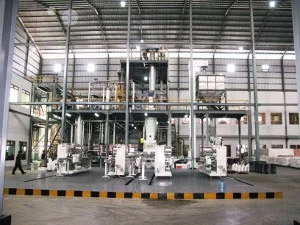 soap process plants